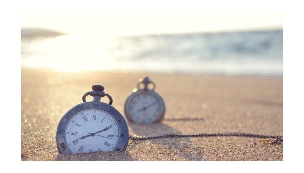 Zeitmanagement mit Achtsamkeit
