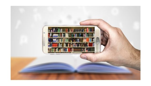 MyNextSelf-Bibliothek
